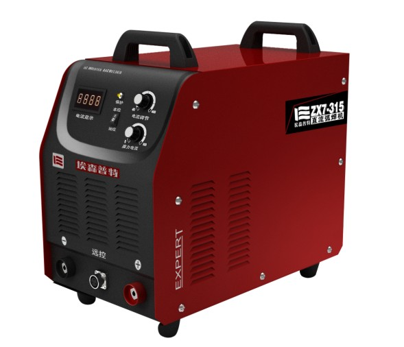 ZX7 series inverter DC MMA welding machine