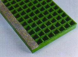 Sell fiberglass stair tread, grating