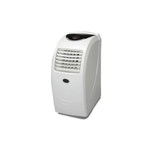 Portable Air Conditioning - May, 24 2010