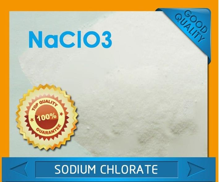 how to make sodium chlorate