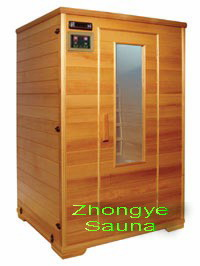 Far infrared sauna room(zy002d)