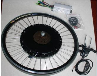 EBK-EB-273 E-Bike Kit