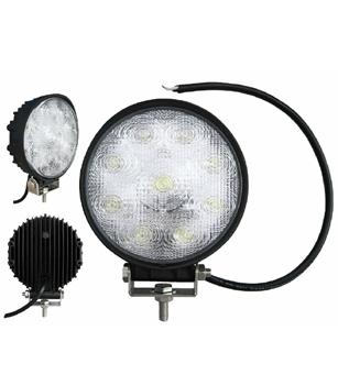 27W LED WORK LIGHT