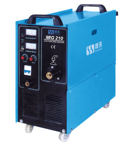 NB Series MIG/MAG  Welding Machine
