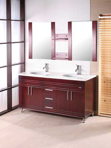 Exclusive bathroom furniture ideas