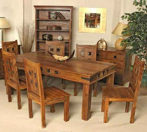 Dining Table Chairs Set Table Chair Furniture Dining