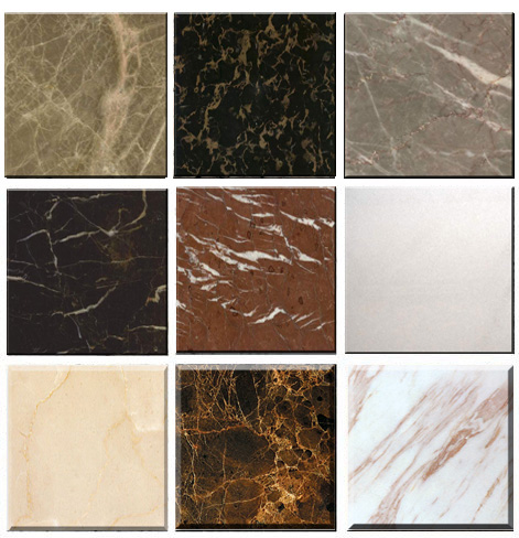 Marble(Marble Tile / Marble Slab)