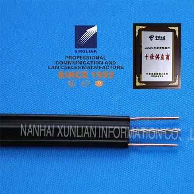 Telecommunication Drop Wire