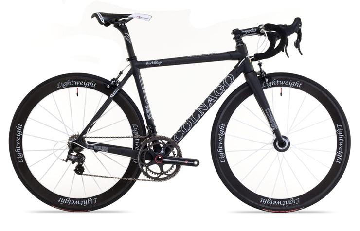 Colnago C59 2012 Concept Bike