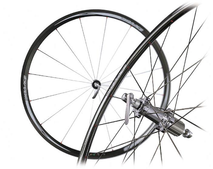 Shimano Dura-Ace WH-7850-C24 Tubular Wheelset