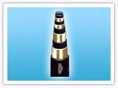 spiral hydraulic hose (SAE 100R9)