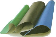 Printint rubber blanket