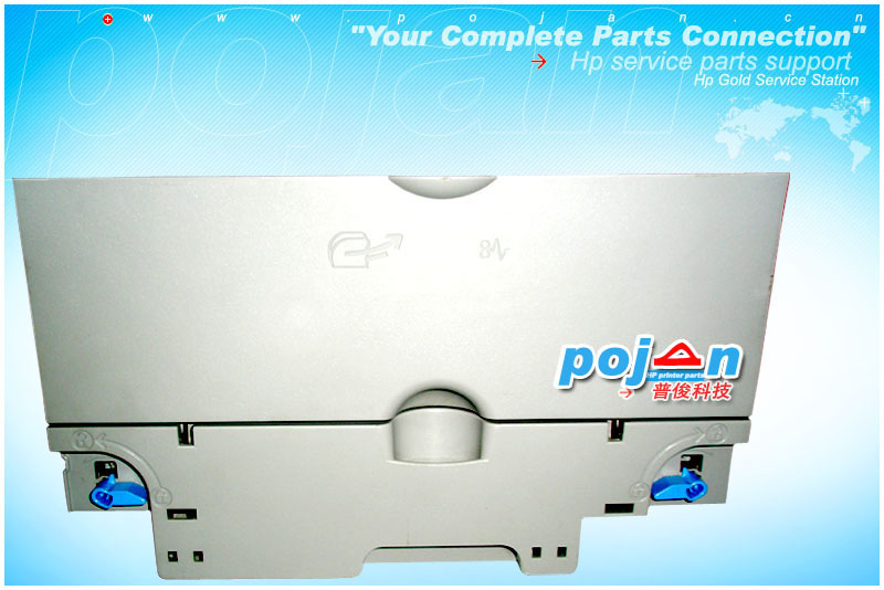 hp2550 fuser assembly