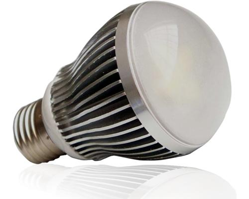 50x108 5W E27 Bulb