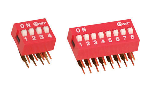 DIP switch,toggle switch,rotary switch,slide switch