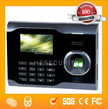 HF-U160 Low Cost Wireless Wifi Fingerprint Time Clock