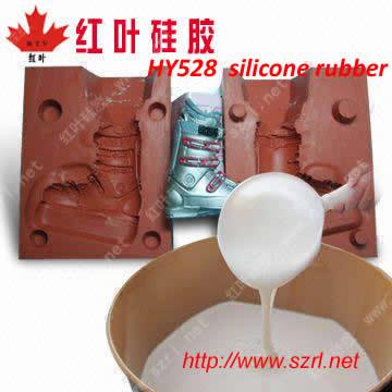 RTV-2 Molding Silicone Rubber