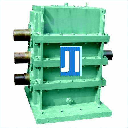 Rolling Millm Machinery