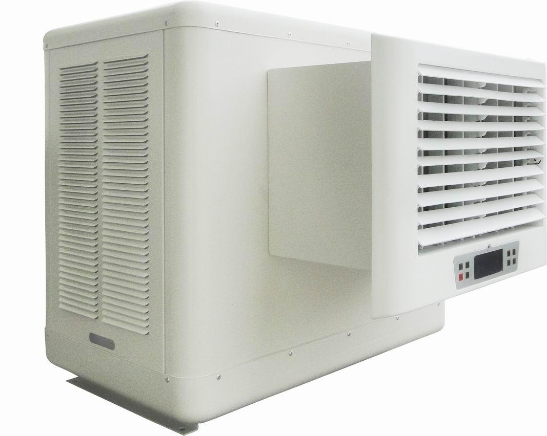 Desert Cooler Portable Air Cooler