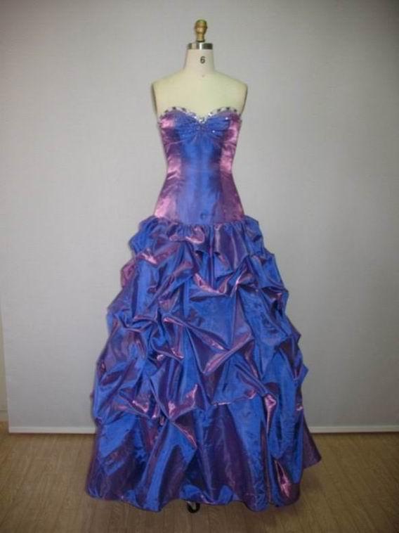 evening dress Bill2173