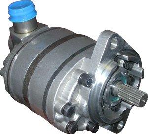 Kubota 15321-73032 Hydraulic Pump