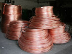 Cu-OF Wire (Oxyacid Free Copper, OFC)