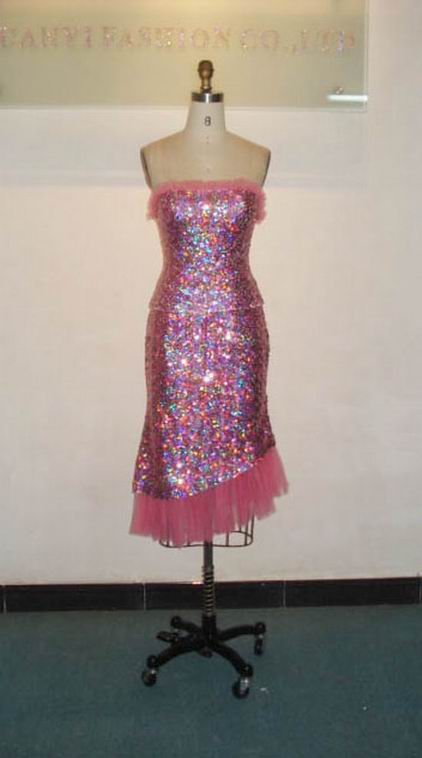 evening dress Bill2153