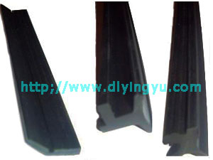 Rubber seals for bearing