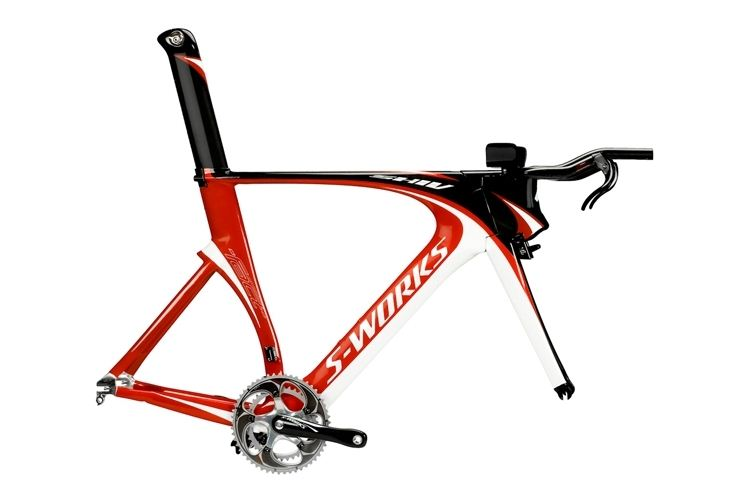 Specialized S-Works Shiv 2011 Module