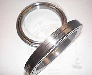 thin section crossed roller bearings for robots