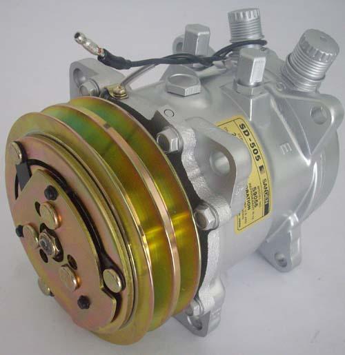 compressor 505