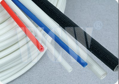 Silicone Glassfiber Sleeving