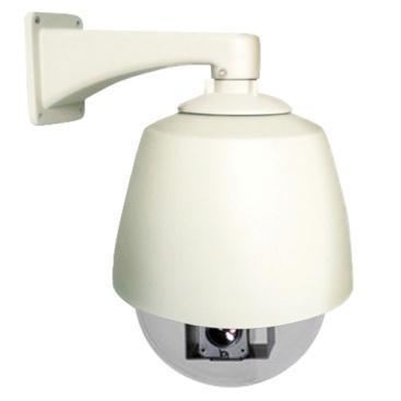 uniform speed dome camera
