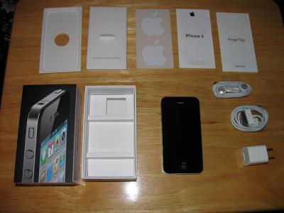 Original Apple iPhone 432gb AND APPLE IPHONE 5GS