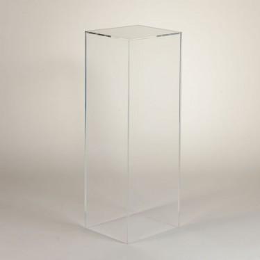 pedestal acrylic pedestals products