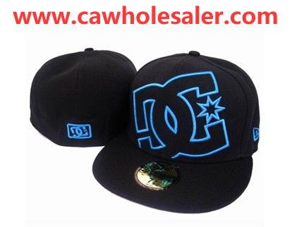 DC Hat or DC Cap on sale (www.cawholesaler.com)