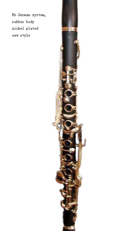 germany clarinet (HCL-100-G)
