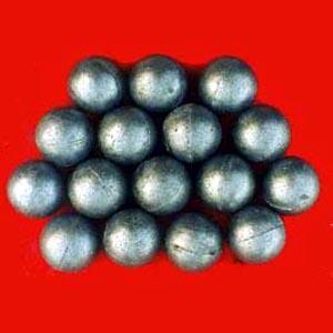 Low Chrome Ball