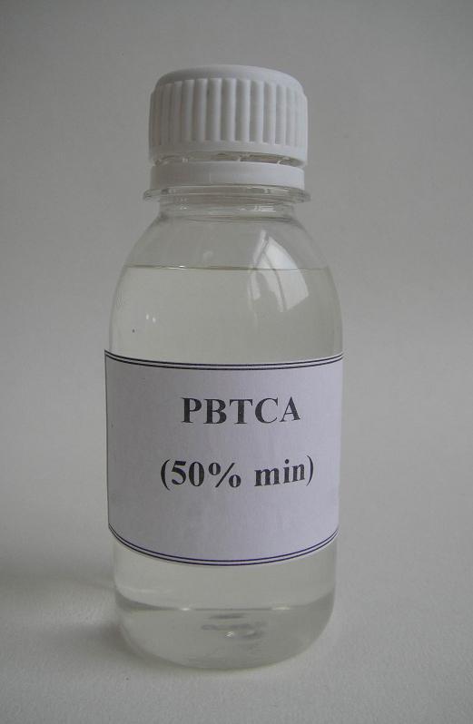 (PBTCA) 2-Phosphonobutane -1,2,4-Tricarboxylic Acid