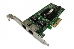 Gigabit Copper on Dual Port Copper Gigabit Server Adapter 10002et