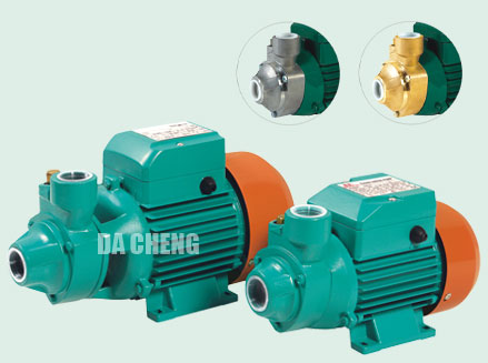 QB Series selr-priming peripheral pump