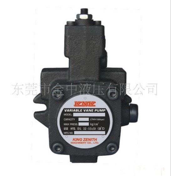 Variable Vane Pump VDP-SF-12