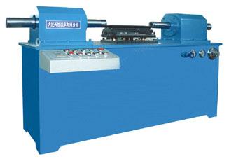 Bearing press mounting machine series