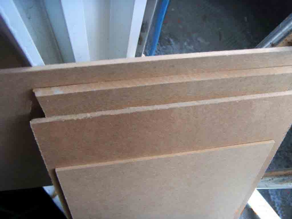 Mdf Board Plywood