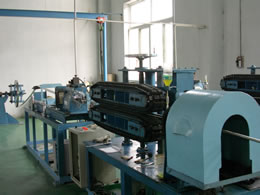 Flexible Metal Hose Machine