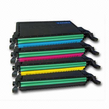 Samsung CLP660