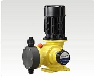 GM series Mechanical Diaphragm Metering Pumps