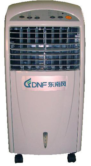 Evaporative Condensing Unit : Portable air conditioning units