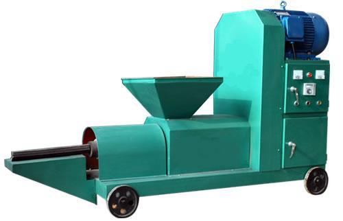Charcoal machine(Stick-make-machine)