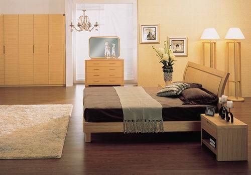 Modern Bedroom Furniture A39
